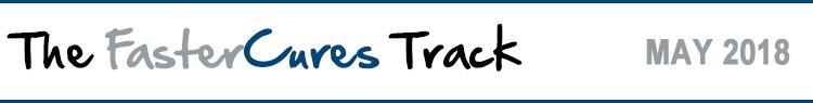 FasterCures Track newsletter