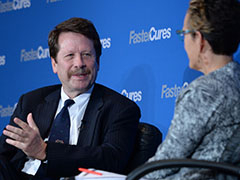 Califf and Anderson mash-up                                                                         future of medical innovation