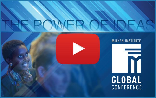 The Power of Ideas - watch the video