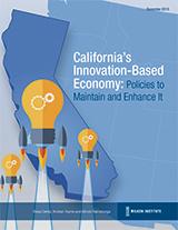 California's Innovation-Based Economy