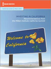 Investing in California