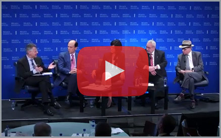 Click here to watch a video of a conversation with financial innovators