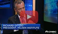 Rich Ditizio on CNBC