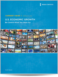 U.S. Economic Growth