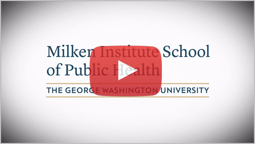 Click here to watch a video about the new Milken Institute School of Public Health