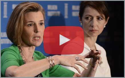 Women, Leadership and Economic Power