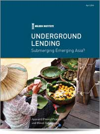 Underground Lending