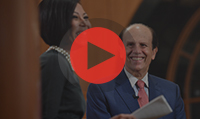 Michael Milken on Bloomberg