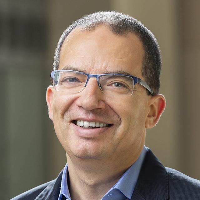 Stéphane Bancel   Milken Institute
